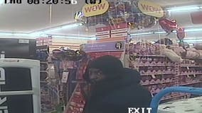 FBI offering $10K reward in search for serial Georgia Family Dollar robber
