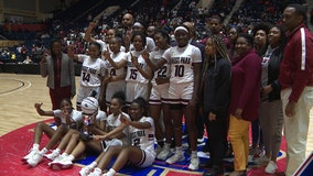 Forest Park girls win first state title in 50 years