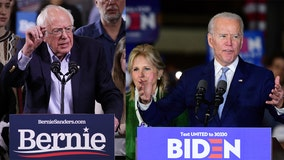 Biden claims 10 Super Tuesday victories, including Texas