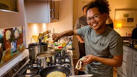 Kirkwood chef cooking at home for donations while restaurants are shut down