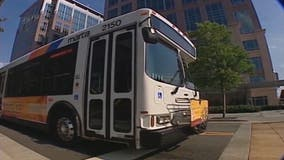 MARTA ending bus fares, changing services during coronavirus outbreak