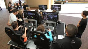 Esports an option to fill sports void during virus outbreak