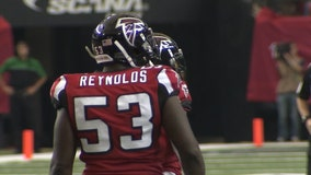 Reynolds ready to 'bring the juice' back to Falcons