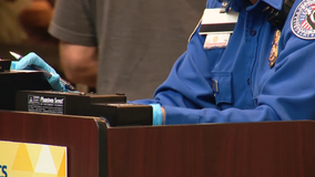 Second TSA officer at Atlanta's airport tests positive for coronavirus