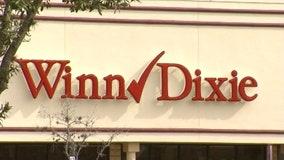 Winn Dixie to install plexiglass around registers to enforce social distancing