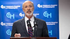 Gov. Wolf closes all Pennsylvania schools for 2 weeks amid continued COVID-19 outbreak concerns