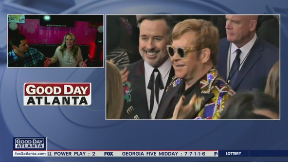 Elton John to perform at-home concert on FOX