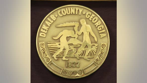 DeKalb County homeowners to see relief on property taxes