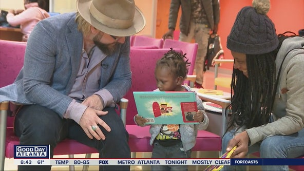 Grammy-winning musician releases new album early