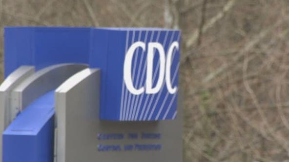 CDC recommends schools continue to require wearing masks, social distancing