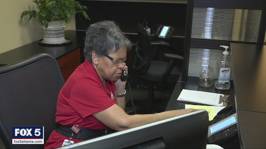 'COVID-19 Hotline' answers questions, provides resources for DeKalb County residents
