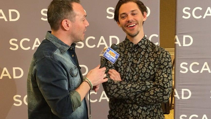 'Prodigal Son' stars visit Atlanta for SCAD aTVfest