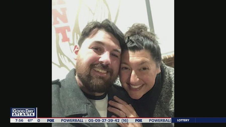 Midtown couple prepares for Facebook Live wedding