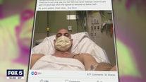 Florida sheriff slams Georgia State Senator for visiting island after COVID-19 diagnosis