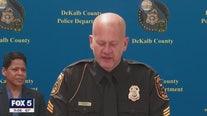 DeKalb County police make arrest in cold case