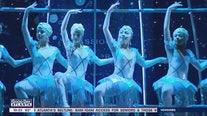 Atlanta Ballet costumers create masks