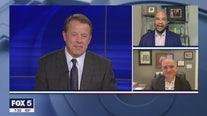 The Panel: Trump criticizing Kemp