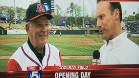 'He still loves baseball': Bobby Cox -- a year later
