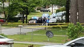 Police: 1 dead following shooting in DeKalb County