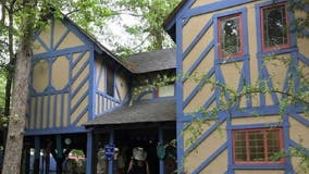 Georgia Renaissance Festival opening weekend pushed to October