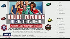Free online tutoring available during coronavirus outbreak