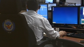 First COVID-19 case inside Atlanta 911; some workers afraid to report for shift