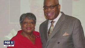Atlanta retired educator dies of COVID-9, her sister in critical condition