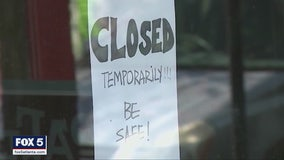 State, local leaders among critics of Kemp's decision to reopen businesses