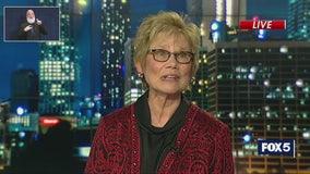 Dr. Kathleen Toomey on the coronavirus pandemic
