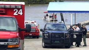 Body of missing kayaker found in Lake Allatoona