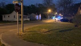 Cartersville SWAT standoff ends peacefully, 1 in custody