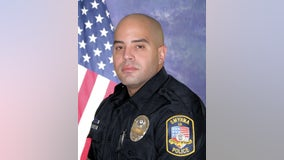 Smyrna police officer dies after crash, driver charged with DUI