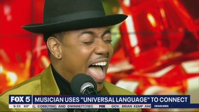 Catching up with acclaimed musician Rudy Currence