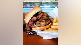 Burgers with Buck: Tucker Meat Market
