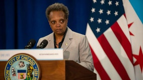 Chicago Mayor Lightfoot predicts stay-at-home order will extend into May