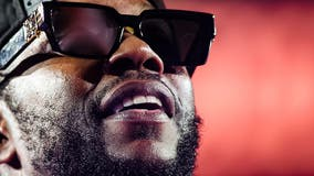 Rapper 2 Chainz, business partner donate meals to front line medical workers