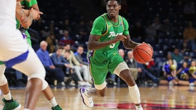 Tulane basketball standout arrested, charged with murder