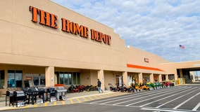 Home Depot announces changes in stores, new employee benefits amid COVID-19