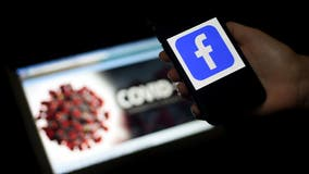Facebook to warn users who 'liked' coronavirus hoaxes