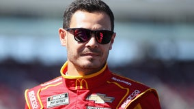 NASCAR driver Kyle Larson fired by Chip Ganassi Racing for using racial slur