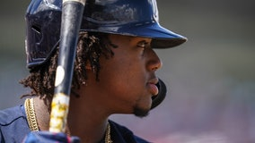 Braves' Ronald Acuna Jr. plans to play in Venezuelan Winter League if season is canceled, shortened: report
