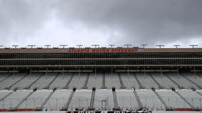 Atlanta Motor Speedway plans to repave, redesign track after July 11 race