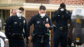 32 LAPD, 7 LAFD employees test positive for coronavirus