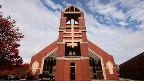 List of churches live streaming Easter Sunday services
