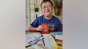 Simple letters making a big difference for Georgia man with special needs