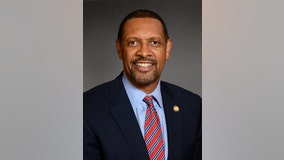 Georgia Democratic lawmaker resigning after endorsing Trump