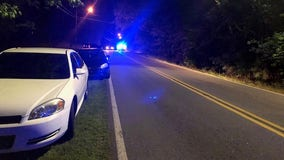 Police investigating shooting at home in Lithonia