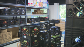 Lawrenceville Co-Op Ministry asking for donations amid COVID-19 pandemic