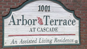 Families file lawsuit against Arbor Terrace over relatives' deaths of COVID-19