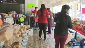 Sandy Springs neighbors start new food pantry organization during COVID-19 pandemic